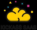KickAss SaaS Logo